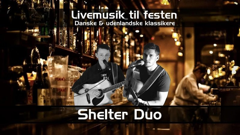 Shelter Duo