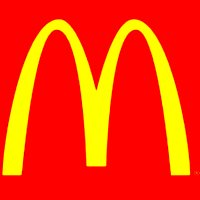 McDonald´s Familierestaurant